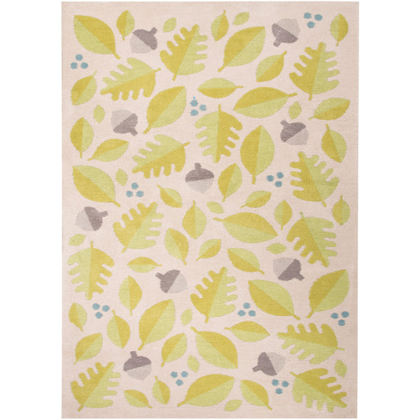 Collage Foliage Rug - GDH | The decorators department Store