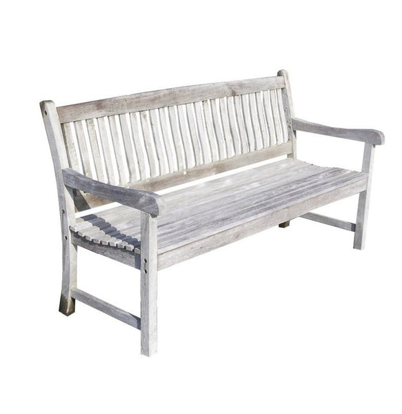 ScanCom Outdoor Benches (Pair)