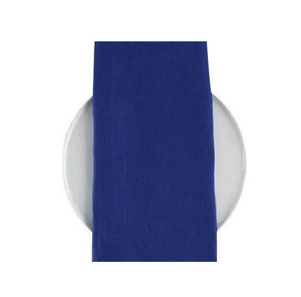 Chilewich Linen Napkins S/8 | Iris - GDH | The decorators department Store