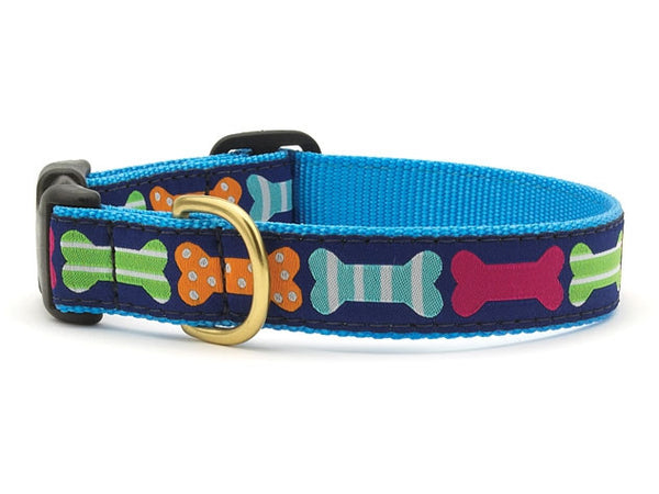 Big Bones Dog Collar - GDH | The decorators department Store