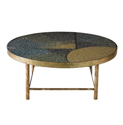 Julia Buckingham Tide Cocktail Table