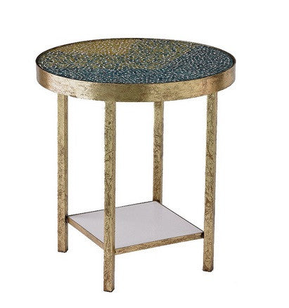 Julia Buckingham Tide Side Table