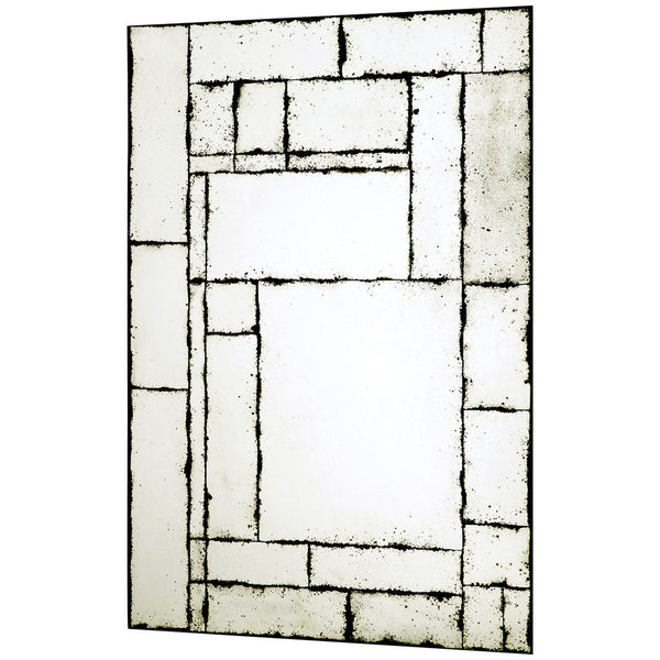 Bungalow 5 Antique Mirror Leger Mirror - GDH | The decorators department Store