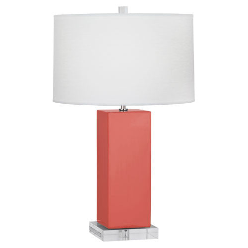 Harvey Table Lamp | Melon