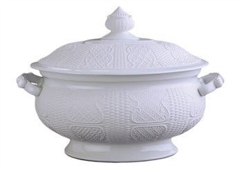 Mottahedeh Prosperity Tureen - GDH | The decorators department Store