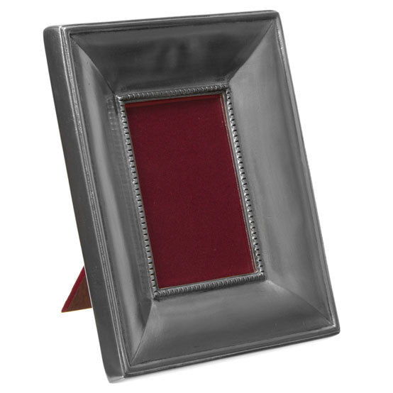 Match Pewter Como Frame Small Rectangle (2.4 x 3.5) - GDH | The decorators department Store