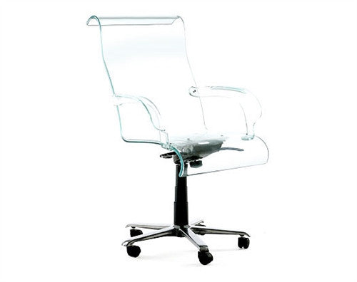 Spectrum West Work Chair - GDH | The decorators department Store