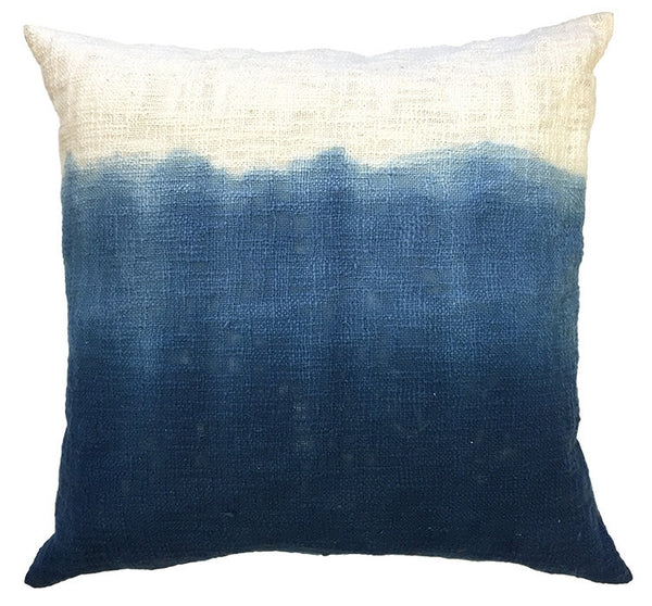 Blue - Sugarboo Designs Ink Tapestry Pillow - GDH | The decorators department Store