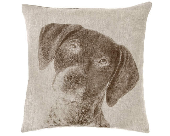 Pointer Decorative Pillow - GDH | The decorators department Store - 1