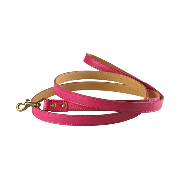 6 ft Dog Leash | Pink - GDH | The decorators department Store