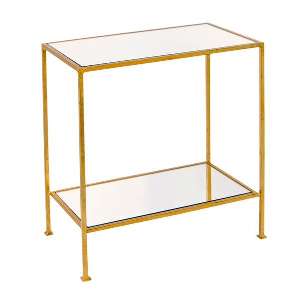 PLANO BED SIDE TABLE - GDH | The decorators department Store
