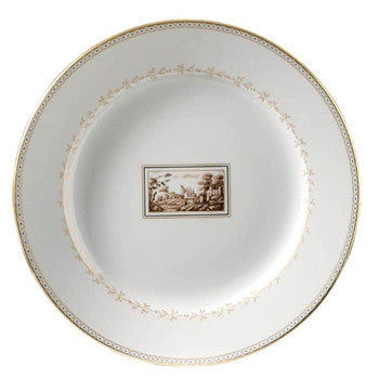 Richard Ginori Fiesole Charger / Buffet Plate - GDH | The decorators department Store  sc 1 st  Gore Dean & CHARGERS tagged