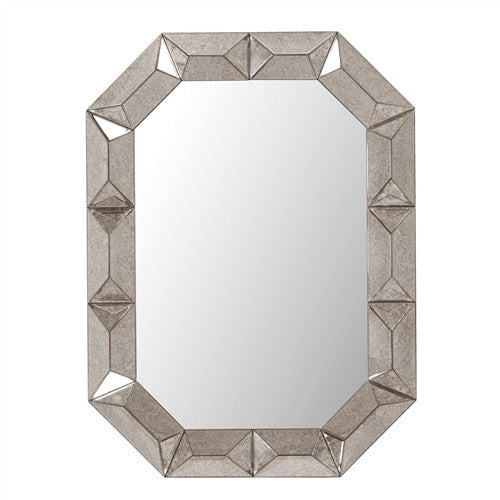 Romano Wall Mirror | Antique Mirror - GDH | The decorators department Store