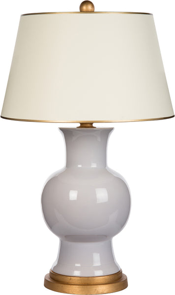 Juliette Lavender Table Lamp