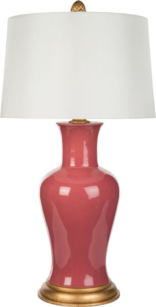 Amelie Rose Couture Table Lamp