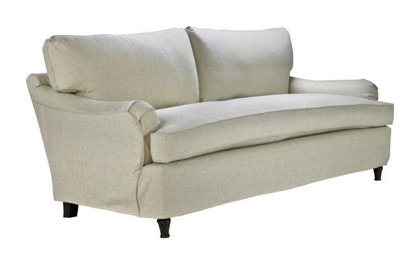 "The 84"" Rachel Sofa 