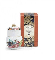 Tobacco Leaf Heirluminare Fragrance Candle | Shang Vessel - GDH | The decorators department Store