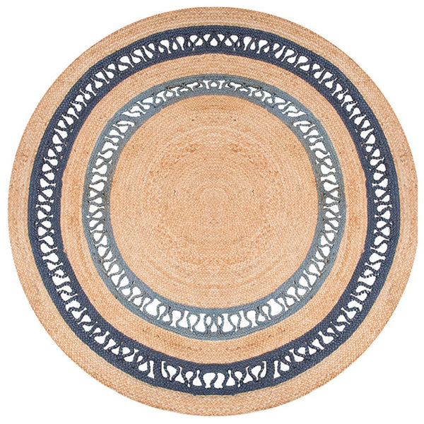 Spiral Elly Naturals Rug - GDH | The decorators department Store