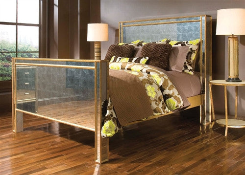 Sample Sale | Temple Bed by Julian Chichester - GDH | The decorators department Store