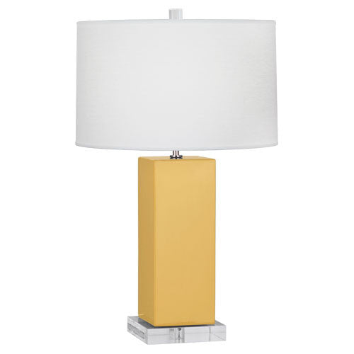 Harvey Table Lamp | Sunset