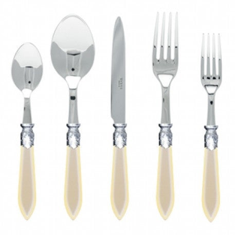 Sabre Baguette Flatware | Ivory - GDH | The decorators department Store - 1