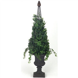 5' Ivy Topiary - GDH | The decorators department Store