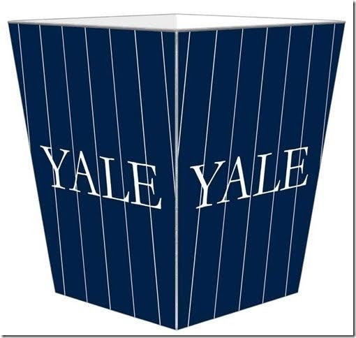Yale Wastepaper Basket - GDH | The decorators department Store