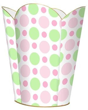 Bubble Gum Wastebasket - GDH | The decorators department Store
