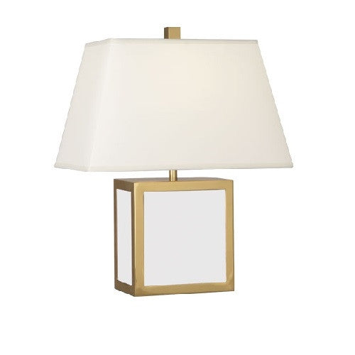Jonathan Adler Barcelona Accent Table Lamp | White - GDH | The decorators department Store