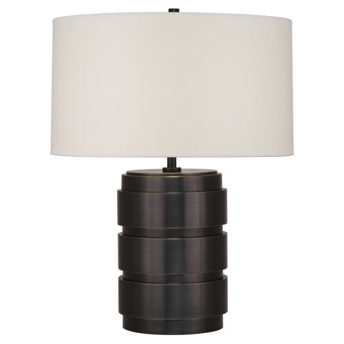 Mary McDonald Cylindricus Table Lamp - GDH | The decorators department Store