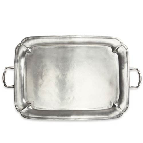 Match Pewter Parma Tray | Large