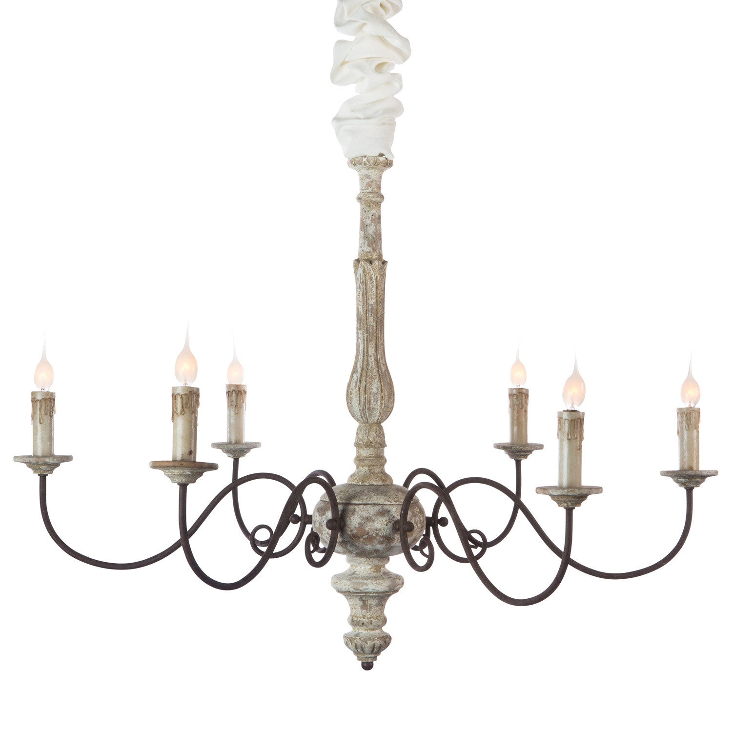 Chandelier gore dean home rosemary chandelier arubaitofo Image collections
