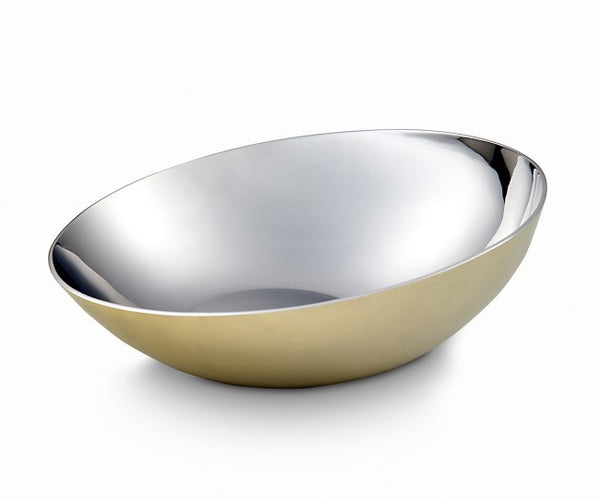 "Arroyo 6"" Tilted Round Bowl 