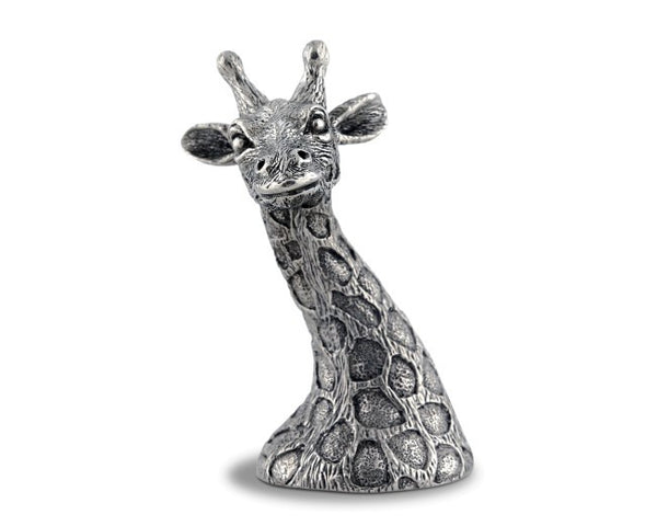Pewter Giraffe Bottle Opener