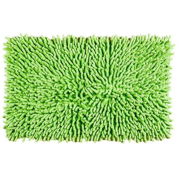 Jungle Bath Rug