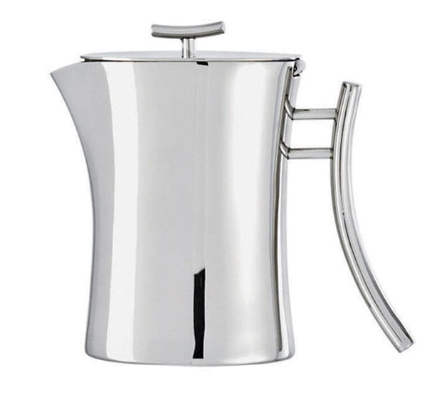 Bamboo Stainless Steel Coffee pot - GDH | The decorators department Store