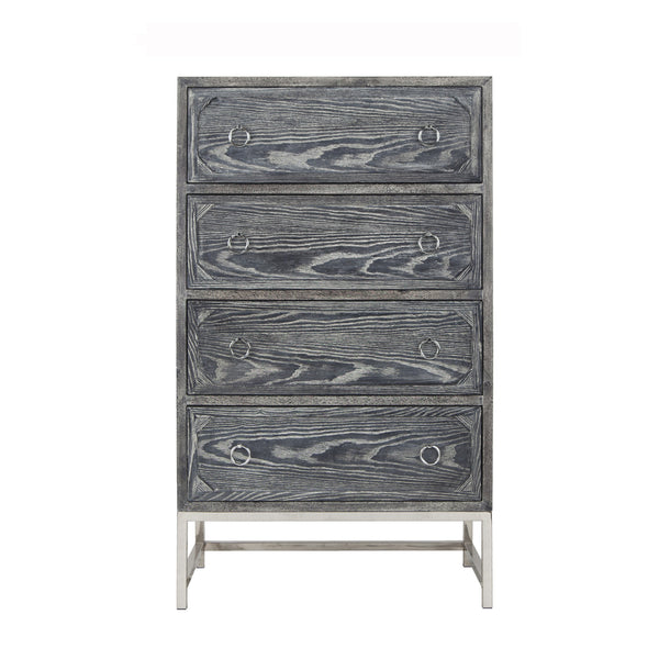 BENTLEY BLACK OAK DRESSER - GDH | The decorators department Store
