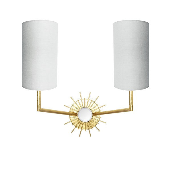 BROOKE G Wall Sconce