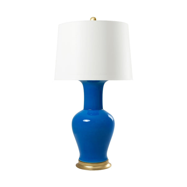 Bungalow 5 Acacia Lamp | Blue