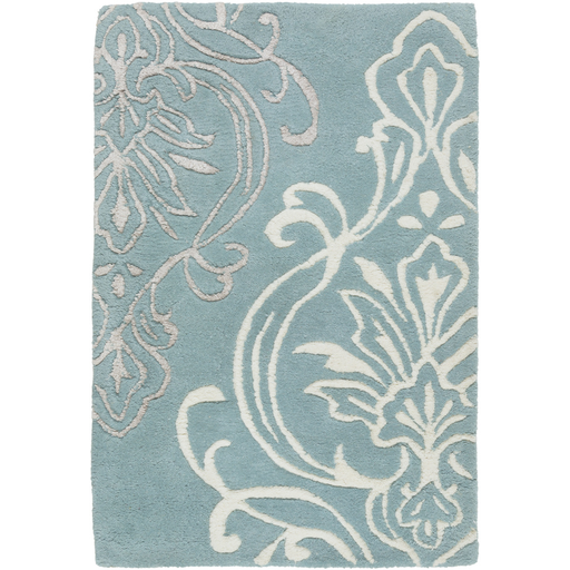 Modern Classics Vlll by Canice Olson| Teal - GDH | The decorators department Store - 1