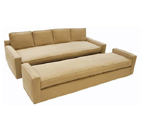 Convertible Sofa by Taylor Scott Collection