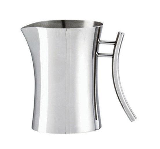 Bamboo Stainless Steel Milk pot - GDH | The decorators department Store