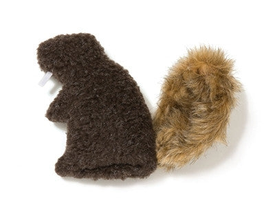 Dam Beaver Berber Dog Toy - GDH | The decorators department Store