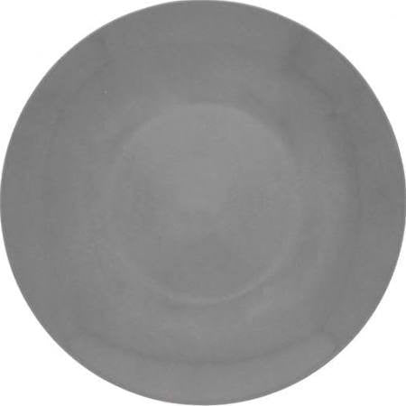 Sabre Numero 1 Porcelain Dinnerware | Dark Grey - GDH | The decorators department Store - 1