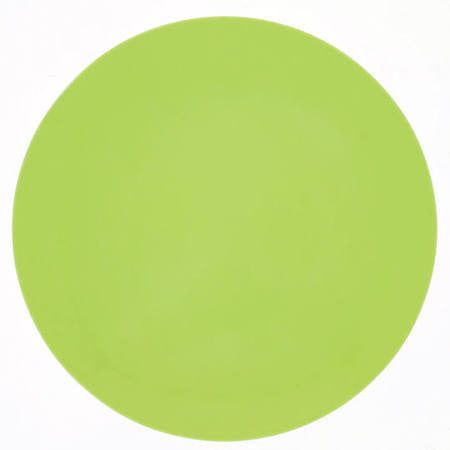 Sabre Numero 1 Porcelain Dinnerware | Lime - GDH | The decorators department Store - 1