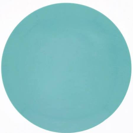 Sabre Numero 1 Porcelain Dinnerware | Turquoise - GDH | The decorators department Store - 1