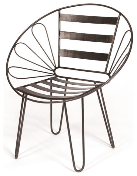 Roundabout Chair - GDH | The decorators department Store
