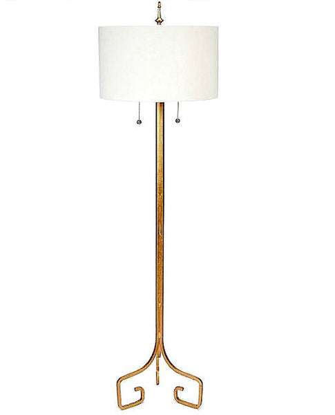 Ellie's Tall Reading Lamp
