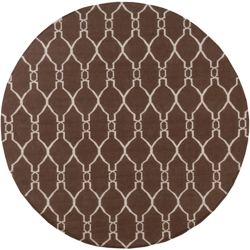 Fallon Reversible Rug | Brown - GDH | The decorators department Store - 1