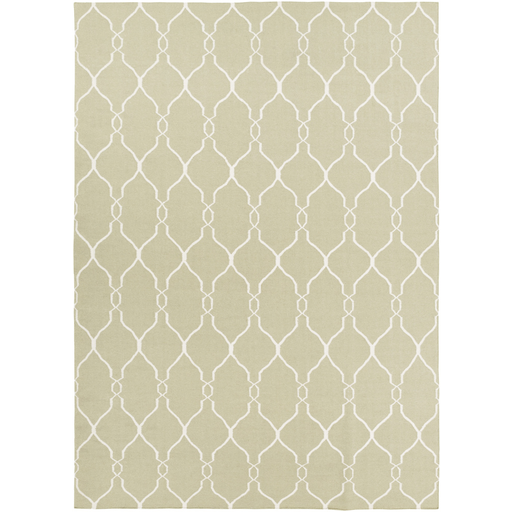 Fallon Reversible Rug | Moss - GDH | The decorators department Store - 1